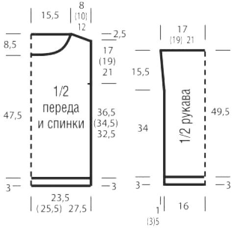 sviterkosami-ili-sotami-scheme-vyazanie-spicami-dlya-zhenshchin-kofty-zhenskie