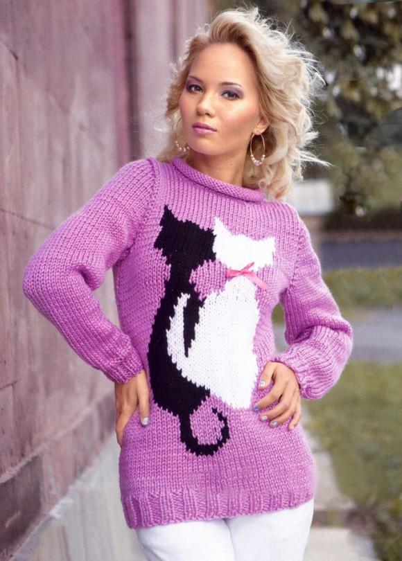 zhenskij-pulover-spitsami-50-580x810