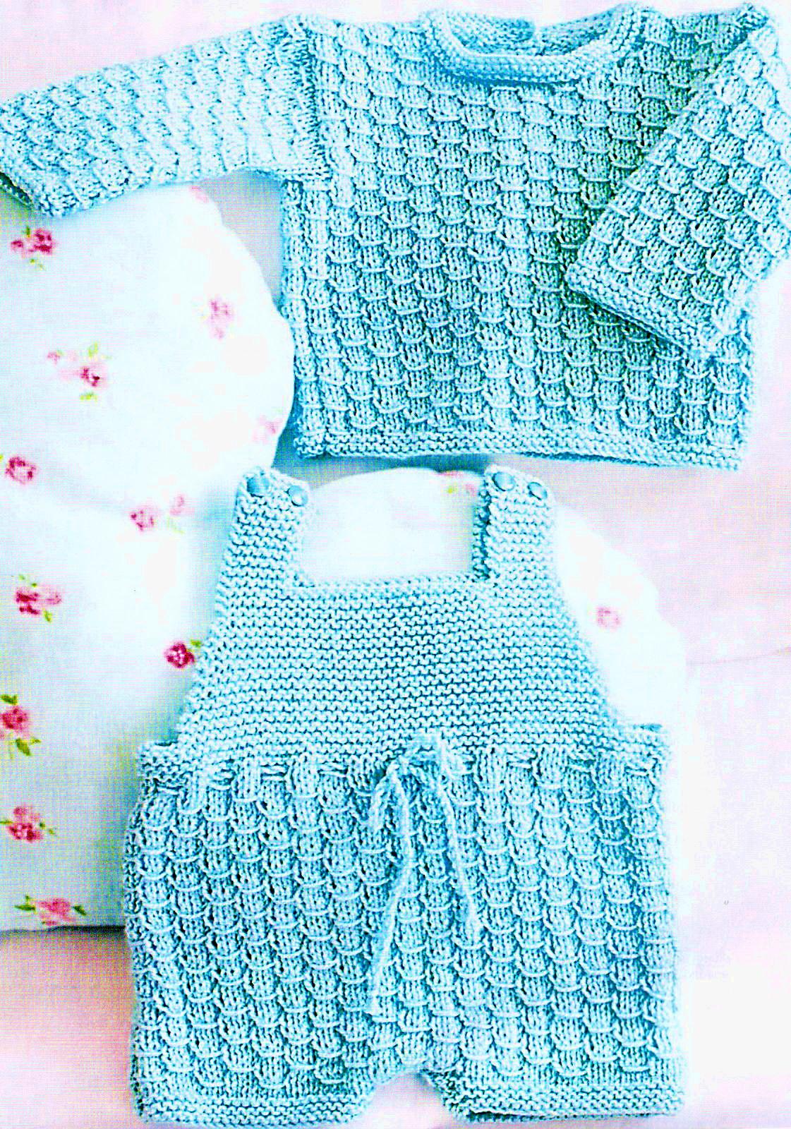 вязание накидки для новорожденного спицами схемы