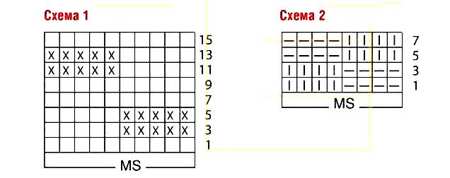 pulover-cvetnymi-polosami-scheme-vyazanie-spicami-dlya-zhenshchin-kofty-spicami-zhenskie
