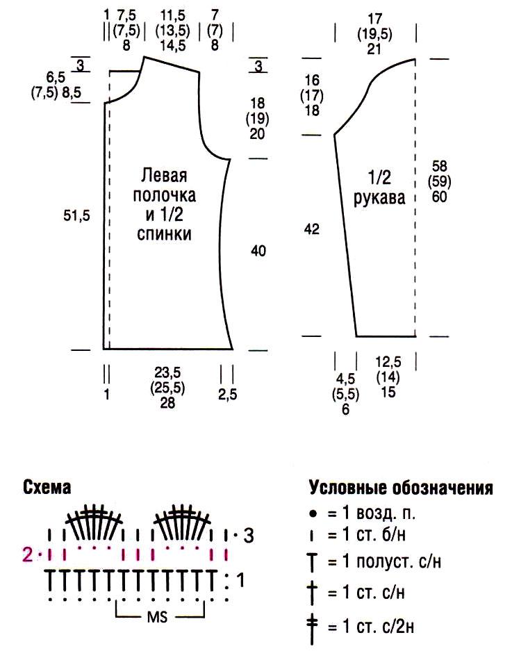 zhaket-kaymoy-scheme-vyazanie-spicami-dlya-zhenshchin-kofty-spicami-zhenskie