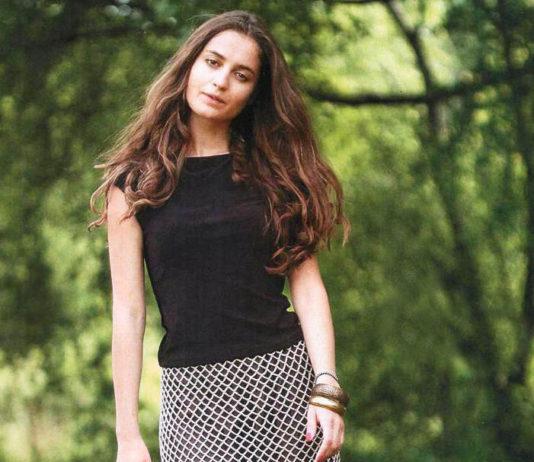 Серая юбка крючком схема вязания с описанием для женщин