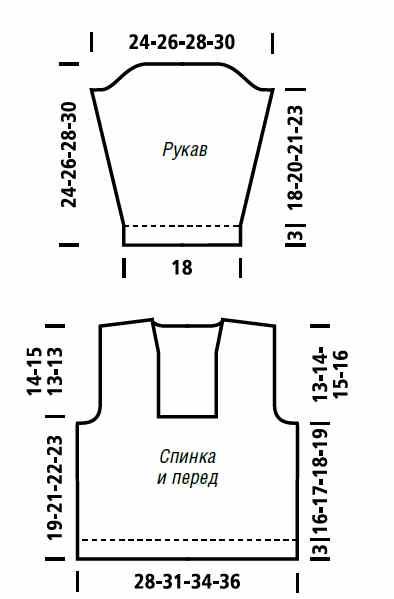 Шапочка и свитер для малыша спицами схема с подробным описанием бесплатно