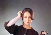 Жакет спицами с рукавом 3/4 схема вязания с подробным описанием