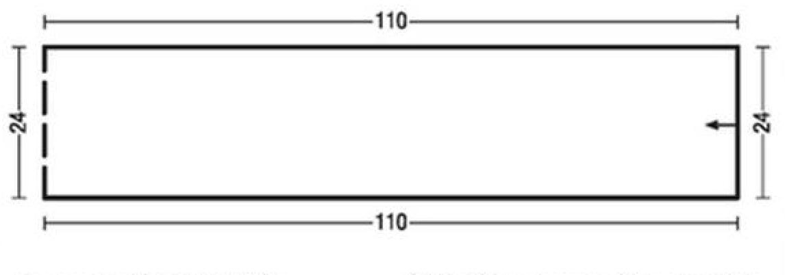 Оригинальный снуд спицами с узором из кос схема вязания с подробным описанием