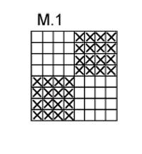 Носки спицами шахматным узором схема вязания спицами