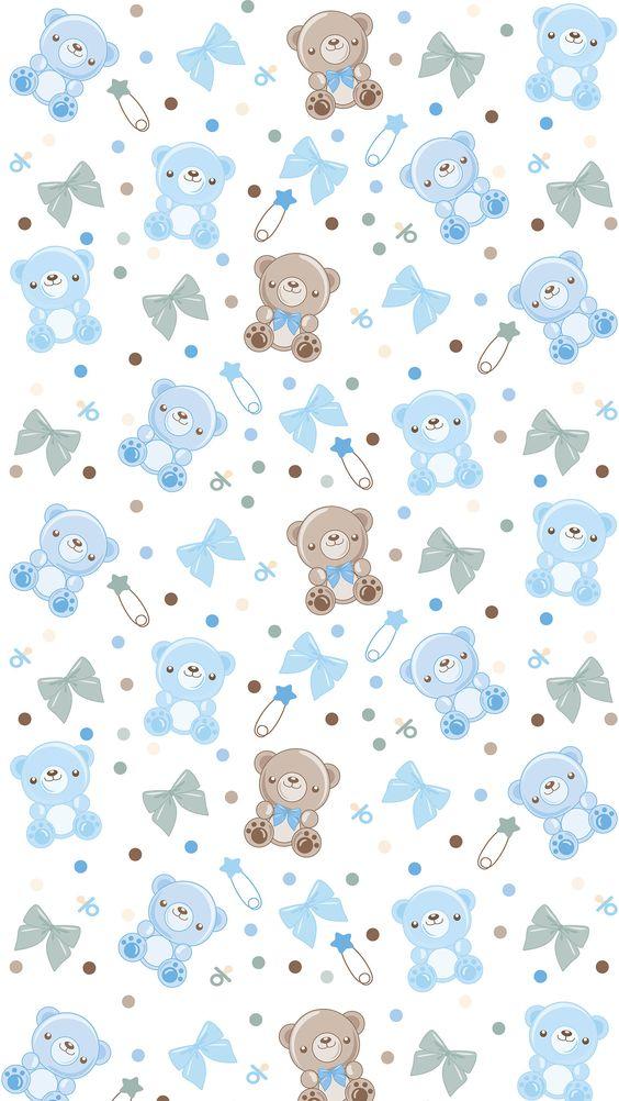 Мишки детские картинки