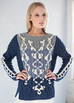 VOGUE Knitting Зима 2016/2017