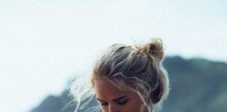 Вязание крючком для женщин модные модели 2018 года с описанием на лето