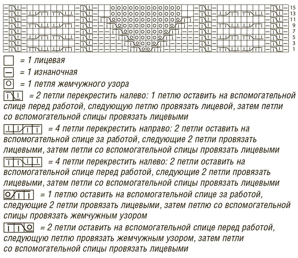 Юбка макси с рельефным узором в комплекте с накидкой с бахромой схема вязания