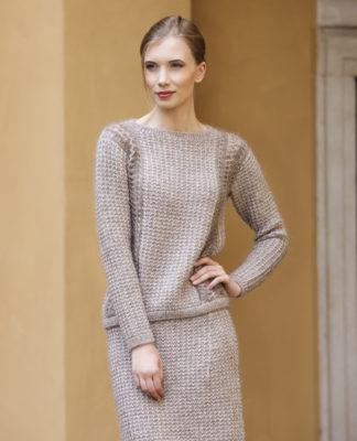 2c6cbfc5699 Модели вязания юбки спицами для женщин бесплатные схемы 2018