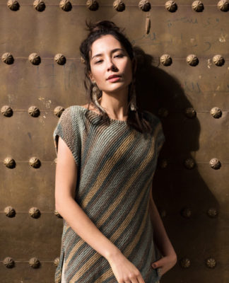 модные схемы вязания для женщин 2018 2019 года с описанием